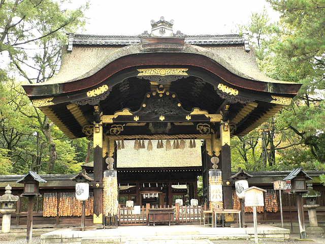京都 豊国神社  Toyokuni Jinja Shrine                  天空仙人の神社仏閣めぐり
