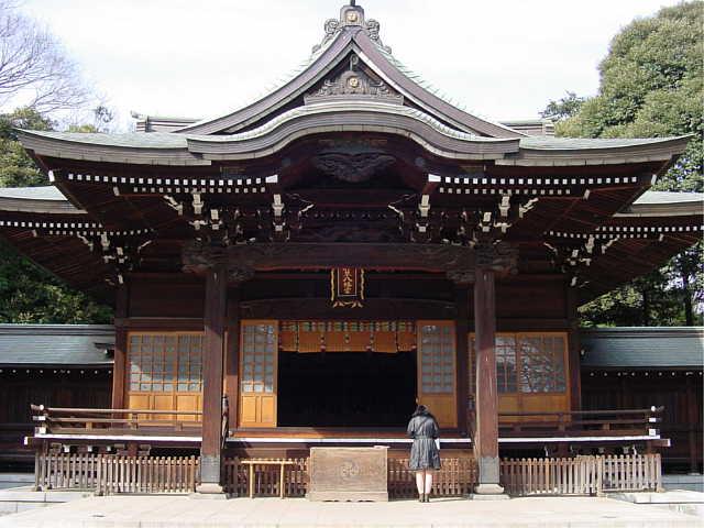 井草八幡宮 Igusa Hachimangu Sh...