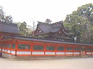 香椎宮(かしいぐう)       Kashiigu Shrine         27.FEB.1999                   天空仙人の神社仏閣めぐり
