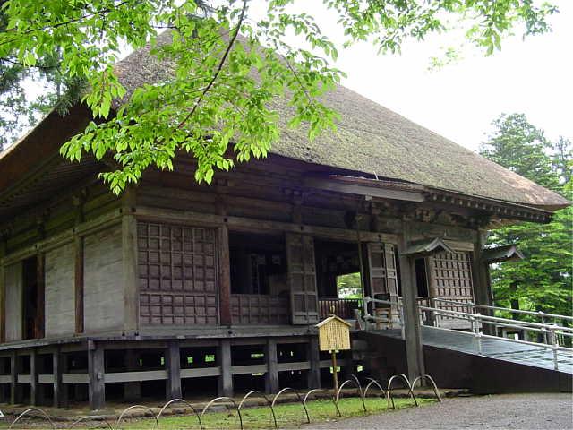 毛越寺の画像 p1_27