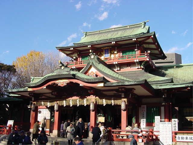 富岡八幡宮(とみおか はちまんぐう)        Tomioka Hachimangu Shrine                  天空仙人の神社仏閣めぐり
